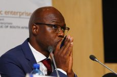 Eskom to investigate acting CEO over contracts scandal
