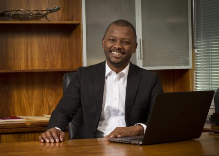 E-toll boss to lead Sanral