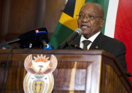 Zuma signs Fica into law