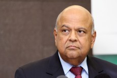 Watch: Fitch local currency debt rating a change in methodology – Gordhan