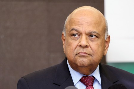 Watch: Fitch local currency debt rating a change in methodology - Gordhan