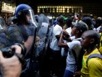 SA's chaotic state of the nation
