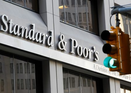 S&P downgrades SA's local currency debt to 'junk' status