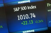 Wall St opens higher; investors eye Fed minutes