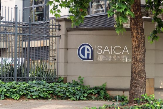Robert Newsome, director of the IIA SA and chair of its disciplinary committee, appeared before a Saica disciplinary hearing on Friday. Picture: Moneyweb
