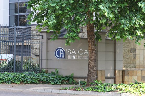 An independent disciplinary panel appointed by Saica has found that chartered accountant Robert Newsome acted without integrity. Picture: Moneyweb