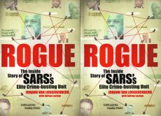 Shock revelations about Sars