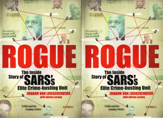 Vindicated. Former Sars executive Johann van Loggerenberg has 'always acted in good faith as a whistleblower' in the interests of justice, the public, Sars and those who have been 'traumatised and harmed beyond comprehension'. Image: Supplied