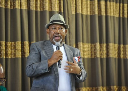 Busa: Its time for us to lead on black economic transformation
