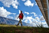 SA's Conco wins eSwatini solar power project