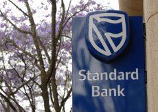 Standard Bank en AVI begin vandag op A2X