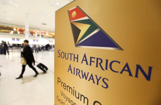 SAA says the forensic probe is ongoing and both Phumeza Nhantsi and Musa Zwane are presumed innocent. Picture: Bloomberg
