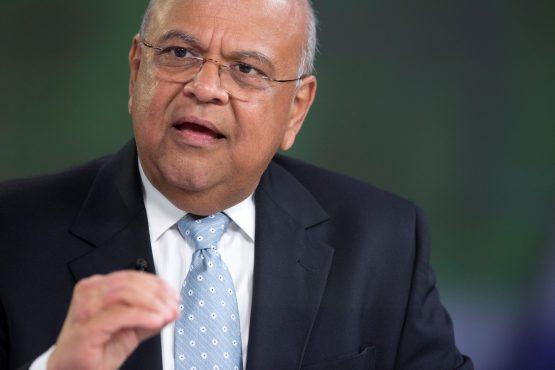 Proper execution will satisfy ratings agencies, Gordhan says
