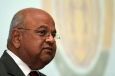 Top five challenges facing Gordhan ahead of mini-budget