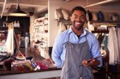 Succession planning in a small business or franchise