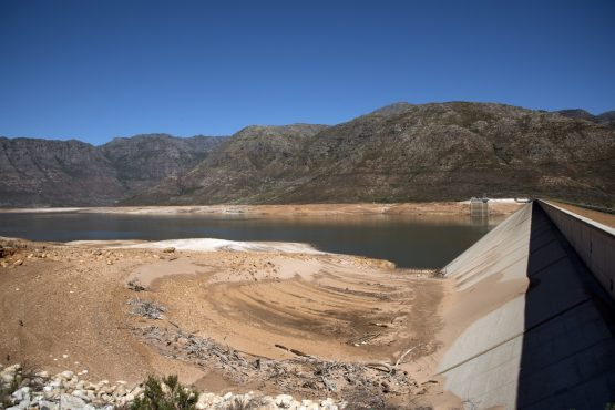 Water Crisis: Cape Town to introduce emergency water schemes
