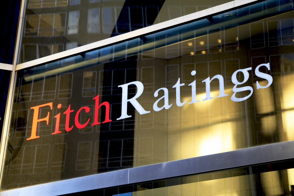 Fitch says budget partly reverses fiscal deterioration