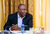 Ramaphosa supports new procurement regulations