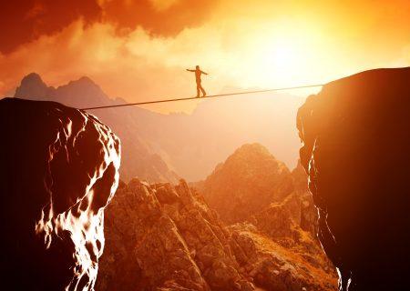 Walking a macro-economic tightrope