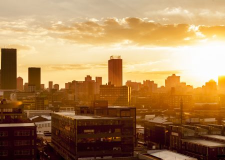IMF cuts South Africa's growth forecast for next two years