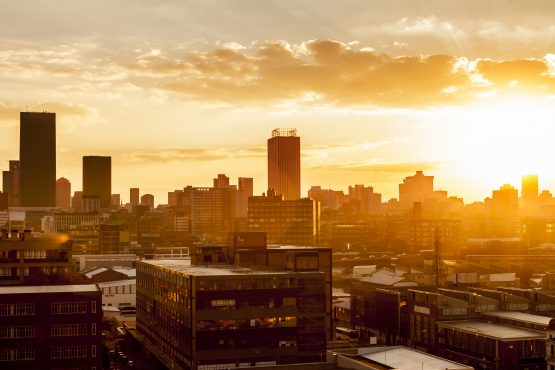 South Africa slips into recession as economy shrinks in Q1