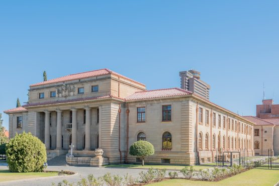 The Supreme Court of Appeal, Bloemfontein. Image: Shutterstock