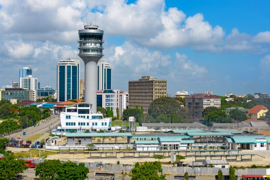The plane had been scheduled to fly from the Oliver Tambo International Airport in Johannesburg, South Africa, to Dar es Salaam, Tanzania on Friday. Picture: Shutterstock