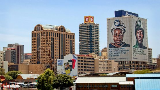 Joburg mayor Herman Mashabalast week announced that he has decided to have 8 000 properties that seem to have been overvalued reassessed. Picture: Shutterstock