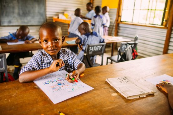 The quality of education in South Africa has to be addressed as a matter of urgency to get the economy going and address international competitiveness concerns. Picture: Shutterstock