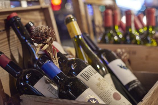 The drought will makeentry-level wines more expensive, while premium wines are expected to get better due to smaller berries making wines more concentrated. Picture: Shutterstock