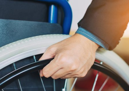 Claiming for disability and when it applies