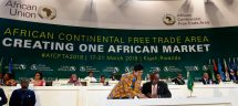 African lender sees factories benefiting most from trade pact
