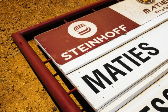 Steinhoff International says it has received creditor support for two finance vehicles. Picture: Bloomberg