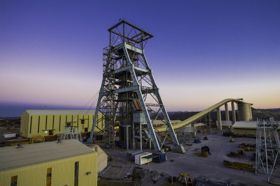 Impala Platinum's Rustenburg Operations. Image: Supplied
