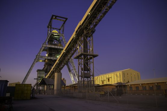 Headline earnings per share is also expected to bounce back in the year ended June 30, after the miner reported losses in the comparative period, on the back of an Improved operational performance. Picture: Supplied