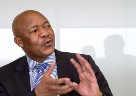 Matjila, two PIC execs reported to Hawks over attempts to push 'irregular payment'
