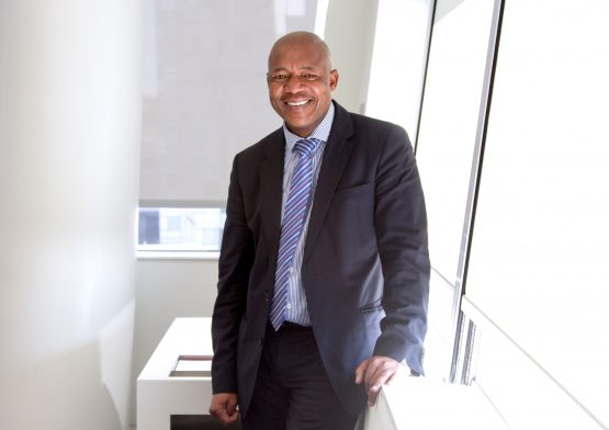 Suspended head of listed Investments Fidel Madavo testified during the inquiry that the Ayo investment was passed to his team by PIC CEO Matjila as one to consider. Picture: Dean Hutton/Bloomberg
