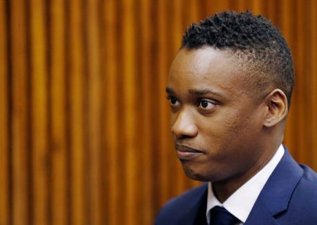 Pakistan bank skirted rules when opening Duduzane Zuma's account
