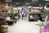 Retail sales suggest economy sluggish before May vote