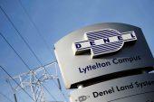 Denel says CFO resigns