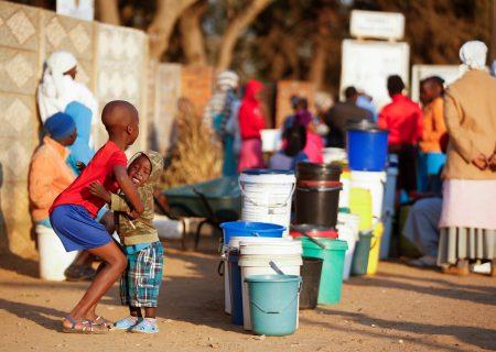 Zimbabwe's holiday hamper of horrors
