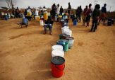 Water scarcity is becoming a global crisis, researchers warn