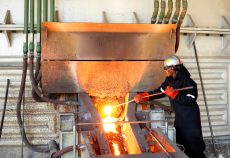Anglo Platinum hits that sweet spot at halfway stage