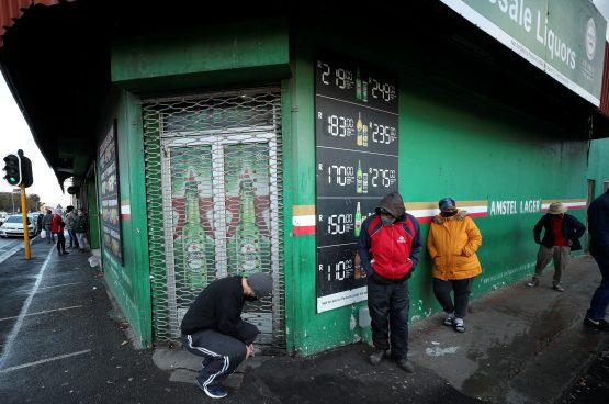 Regulation-induced closures could see businesses closing their doors for good. Image: Mike Hutchings, Reuters