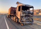 Foreign truck drivers attacked under cover of looting, demand compensation from SA