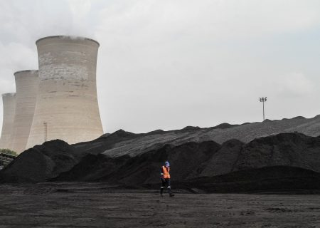 The world's most controversial coal mine set to break ground