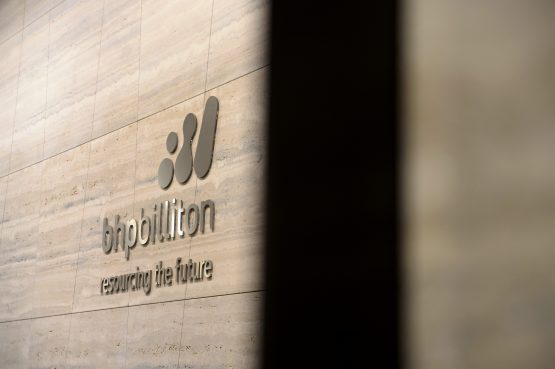 The group reported a record $15bn (R223bn) dividend payout for the year. Image: Carla Gottgens/Bloomberg