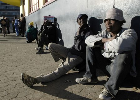 South Africa's efforts to tackle joblessness can be more effective