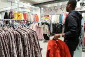 SA retail sales down 4% year on year in November