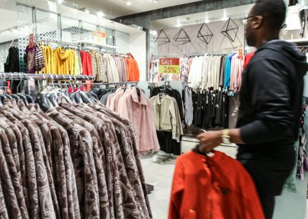SA retail sales down 4% year on year in November